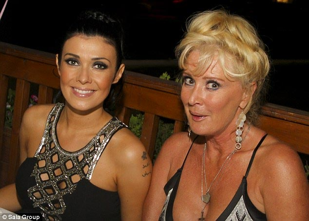 Kym Marsh Throws a Hen-Do to Remember