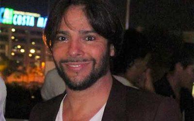 Superstar Joaquín Cortés Dances into La Sala