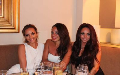 Little Mix'n It Up in La Sala in Marbella