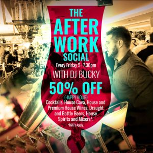 The After Work Social