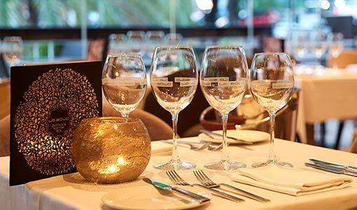 Birthdays, Celebrations and Events at La Sala, Marbella