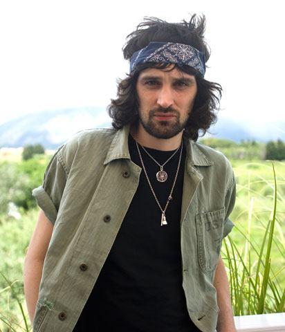 Sergio Pizzorno - Kasabian