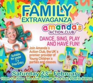 Celebrity Children's Party Entertainer