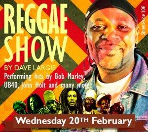 Reggae Show