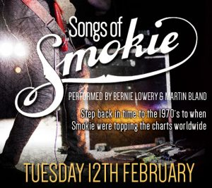 Songs of Smokie