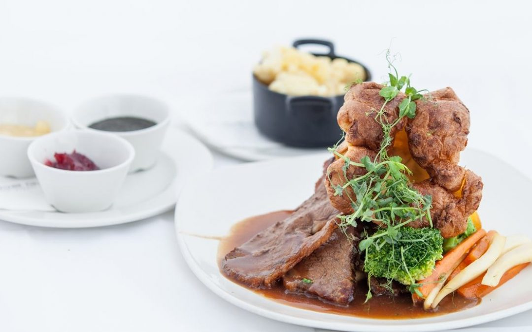 La Sala's FAMOUS Sunday Roast returns