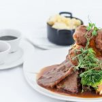 La Sala's FAMOUS Sunday Roast returns to Marbella
