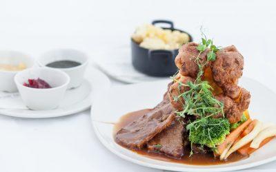 La Sala's FAMOUS Sunday Roast returns