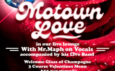 Celebrate a Weekend of Love at La Sala