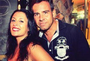 Vicky & Ernesto
