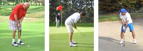 La Sala 2nd Golf Classic – The Result