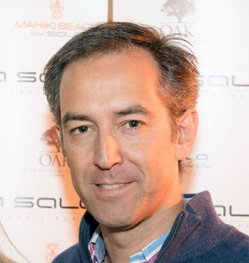 Sala Group presents new CEO Federico González
