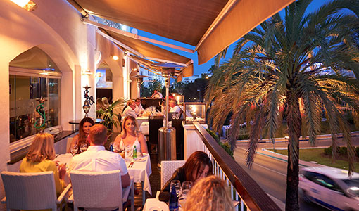 Birthdays, Celebrations and Events at La Sala, Marbella