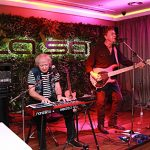 The Animals ROCKED the Live Lounge at La Sala Banus!