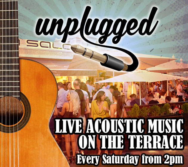 Live Acoustic Music at La Sala Puerto Banus