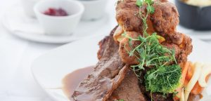 La Sala for the best Sunday Lunch in Marbella