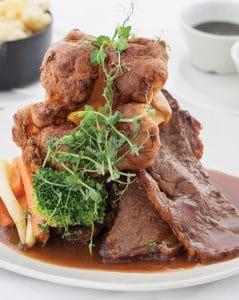 The best Sunday lunch in Marbella at La Sala