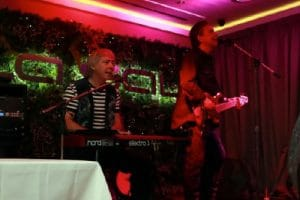 The Animals are returning to the Live Lounge at La Sala Banus