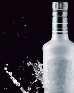 La Sala - Marbella bar bottle menu