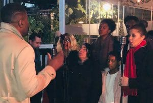 Marbella Gospel Choir set to light up Christmas