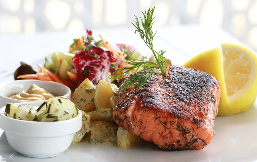 Scandinavian cuisine makes its debut in Marbella
