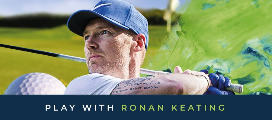 Sala Group sponsors Global Gift and Ronan Keating Foundations