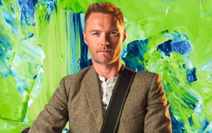 On the 3rd May, Maria Bravo and Ronan Keating are returning to Marbella