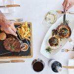 New set lunch menu at La Sala Puerto Banus is the talk of the town