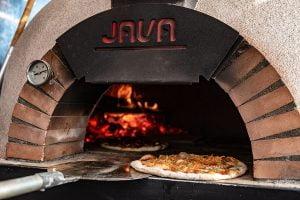 Villa Toscana Pizza is now open in Marbella