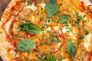 Villa Toscana Pizza in Puerto Banus