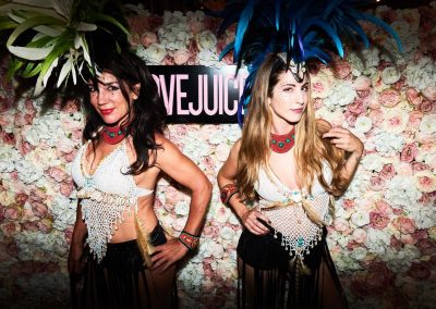 Lovejuice Supperclub May 2019