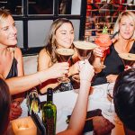 Ladies Night is back at La Sala Puerto Banus