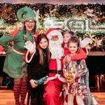 Santa Sundays at La Sala are a family day out to treasure!