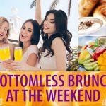 New Bottomless Brunch set to launch at La Sala Puerto Banus