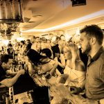 The After Work Social every Friday in Marbella