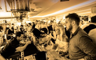After Work Social set to kick-start your Marbella weekend