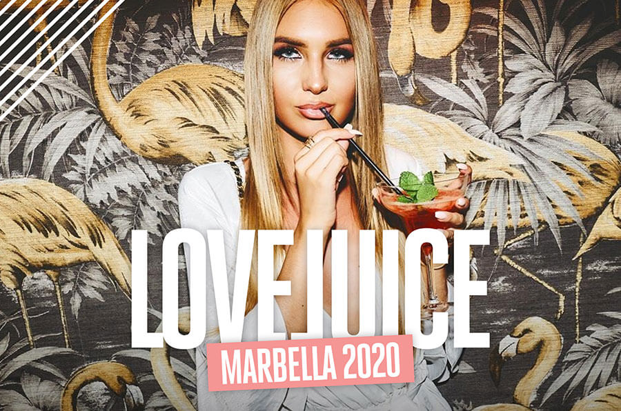 LoveJuice to hold monthly summer events at La Sala