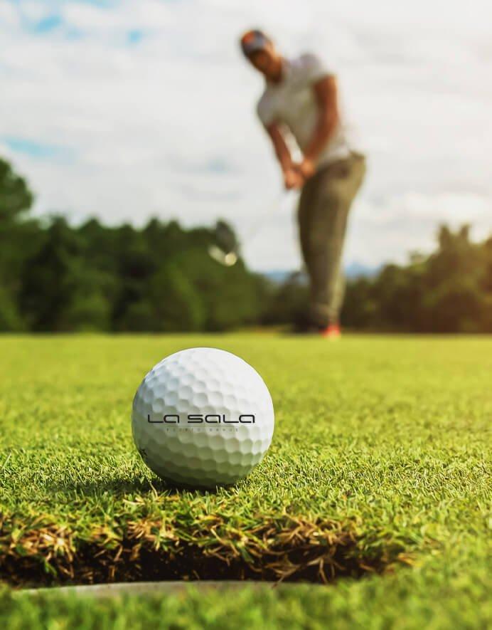ACL Golf League - Costa del Sol
