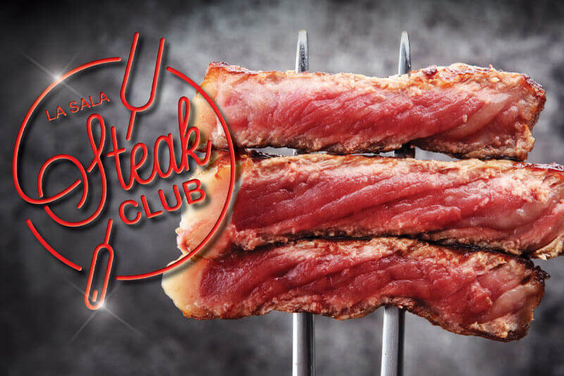 Midweek Marbella Steak Club launches