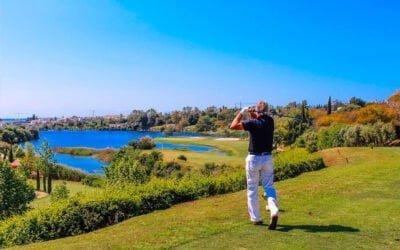 Sala Golf and the Fantastic Los Flamingos