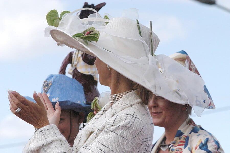 Royal Ascot Ladies Day Charity Fashion Show