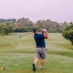 Sunny Saturday at Santana Golf Club followed by The Social by Sala!