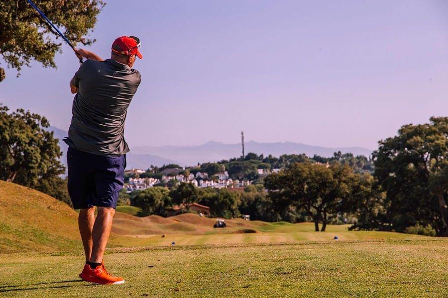 Sala Golf takes on San Roque New